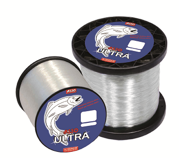 Asso UltraCast Bulk Spool